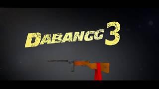 Dabangg 3 Official Trailer Salman Khan Sonakshi Prabhu Deva