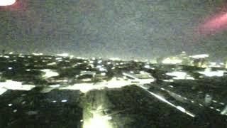 MJX Bugs 3 Pro - Test Blitz Lamp (Night Fly)