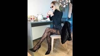#milf #mature #over40 #boobs #highheels #socking /// heeled_beauties1