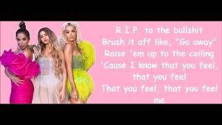 Sofia Reyes   R I P Ft . Rita Ora & Anitta  Letra + English Translation