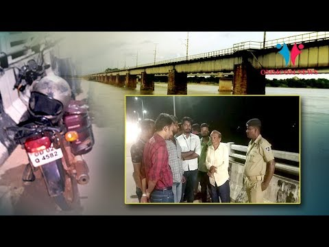 Another Debabrata Attempts Suicide, Jumps Off Trisulia Bridge On Outskirts Of Bhubaneswar