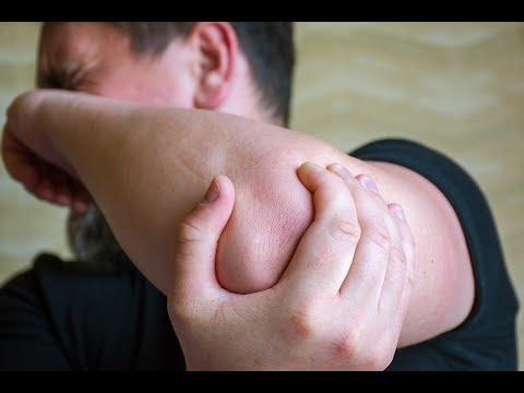 La terapia laser dopo artroplastica del ginocchio