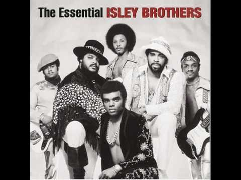 Between the Sheets (1983) (Song) by The Isley Brothers