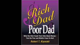 Rich Dad Poor Dad by Robert Kiyosaki | Full Audiobook