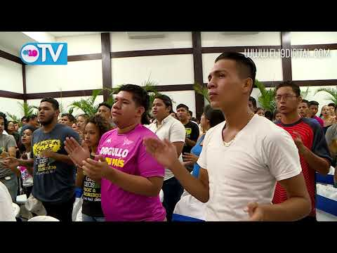 NOTICIERO 19 TV MARTES 10 DE ABRIL DEL 2018