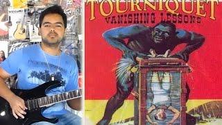 Tourniquet - Twilight (Guitar Cover) - Gabriel Pinheiro