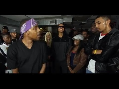 AHAT Rap Battle | Jay Scott Vs Dre Vishiss (Grape Street) | CMT Vs KrackCity Mp3