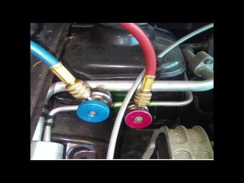 Opel korsa das Benzin oder der Dieselmotor