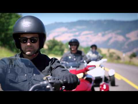 2016 Can-Am Spyder RT-S Special Series in Cedar Falls, Iowa - Video 1