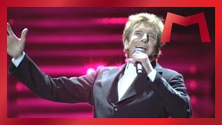 Barry Manilow - It's A Miracle - London, UK - June 23 2016