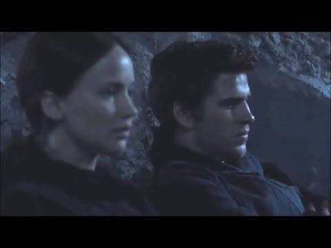 Mockingjay Part 2- Favorite Color Scene