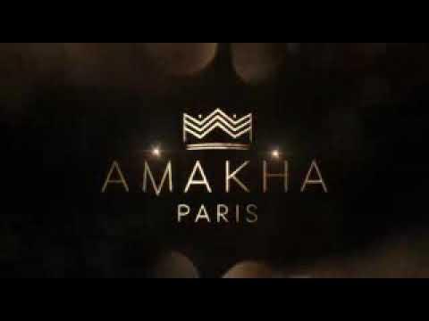 Apresentação Amakha Paris