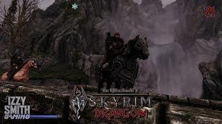 Skyrim SE Draygom - Ep 21 - Trouble At Karthwasten