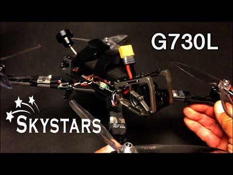 skystars-g730l-7-fpv-racing-rc-drone-review