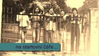 Video 03 Stará škola -- 1983-_84 - leden 1985