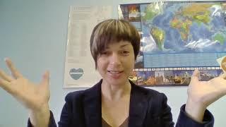 Генеративный транс - Что это такое? Царева Наталия Групповой Лидер IAGC.