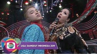 "BIKIN NGAKAK!! Goyang Soimah Dan Jirayut Tanpa Ekspresi Bawakan Lagu ""Kubawa"" | LIDA 2019"