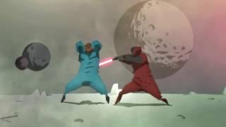 Star Wars: DUEL