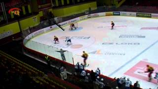 preview picture of video '23. kolo (10. listopadu 2014) HC Dukla Jihlava - HC Most sestřih'