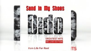 Dido - Sand In My Shoes (Letra/Lyrics)