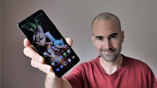 Sony Xperia 10 II Review - Sony's smashing mid-range smartphone