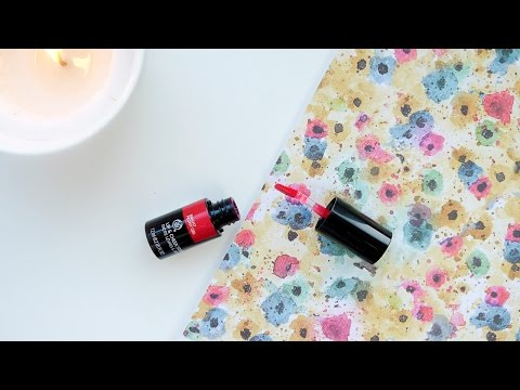 The Body Shop Lip & Cheek Stain