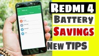 REDMI 4A - MIUI 9 5 1 0 (SAVE BATTERY LIFE) - Дом 2 новости и слухи