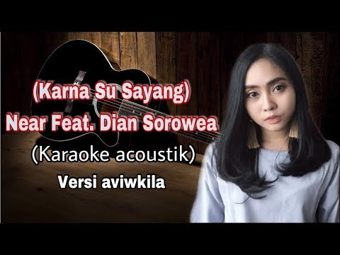 download lagu su sayang near ft dian mp3