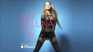 Kat DeLuna - Drop It Low (BassBoosted).