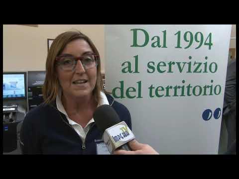IMPERIA : BANCA D'ALBA E COOPERATIVA CENTO TORRI DI ALBENGA VISITE MEDICHE GRATUITE