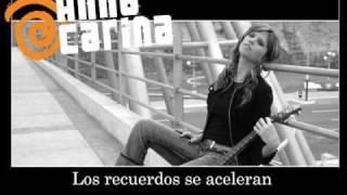 anna carina -  nunca mas (subtitulado HD)