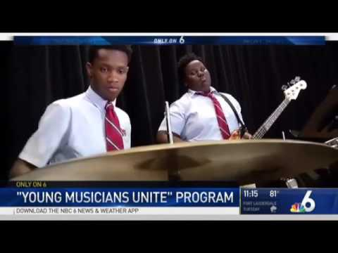 Young Musicians Unite | Giving Students a Voice Through Music
