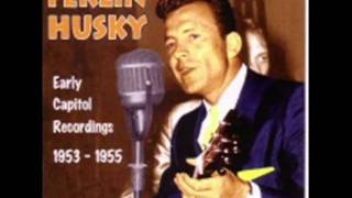 "Ferlin Husky - ""Draggin' the river"""