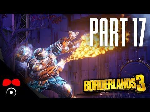 DVA BOSSOVÉ A VAULT! | Borderlands 3 #17