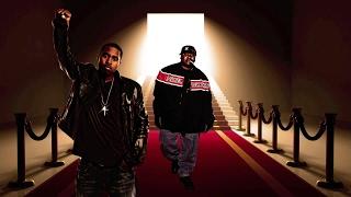 DJ Khaled ft. Scarface and Nas - Hip Hop