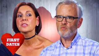 When You Think You're On A Date But You're Not | First Dates
