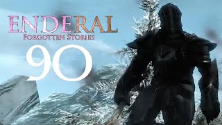 Enderal: Forgotten Stories - 90 - The Colossus [Skyrim Mod]