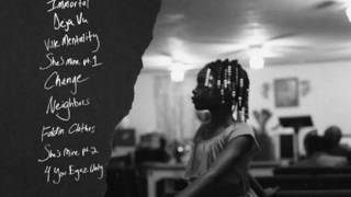 J.Cole - Ville Mentality (4 your Eyez Only)