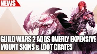 guild wars 2 mount prices - Free video search site - Findclip