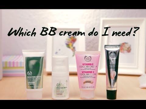 All-In-One Instablur Universal by The Body Shop #3