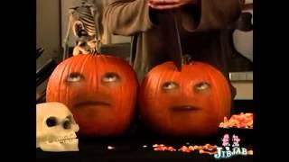 JibJab.com - From the Fridge Pumpkin Massacre (UK)