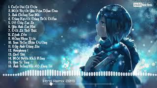 ♫ [ Nightcore ] 16 Bản Nhạc Hot Nhất (Htrol Remix) Thời Gian Vừa Qua | Nhẹ Nhàng Cực Phiêu