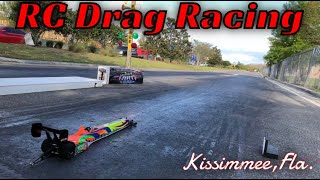 RC Drag Test & Tune 132ft. Kissimmee,fl.