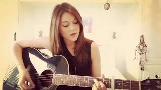 Faith's Song   Amy Wadge Cover By Laura Jayne