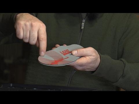 Lenz HEAT Sohlenheizung 1.0 + Lithium Pack rcB 1200