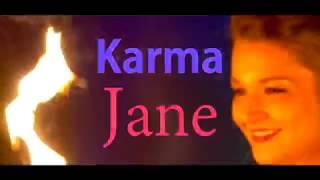 Karma Jane - Shake 'Em Down