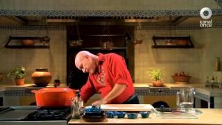 Tu cocina - Bote