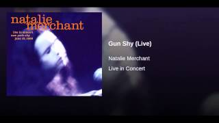 Gun Shy (Live)