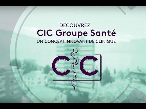 CIC Groupe Santé