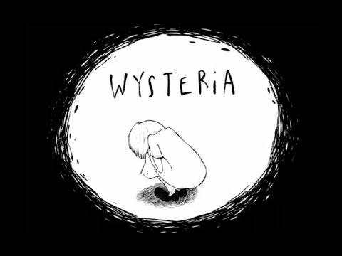 Secrets of Wysteria - Oliver/Vocaloid [LYRICS]